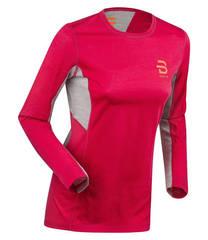 Bjorn Daehlie Pants Trainingwool термобелье рубашка женское розовое