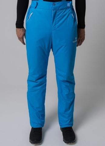 Уцененные Nordski Premium прогулочные лыжные брюки мужские синие