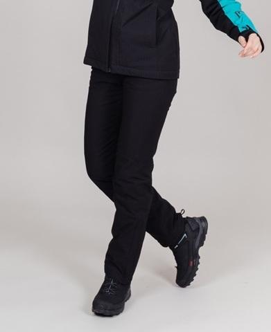 Горнолыжные брюки женские Nordski Lavin