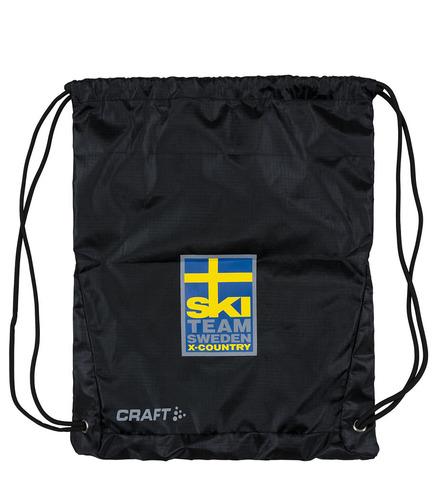 Craft Ski Team SWE рюкзак-мешок черный