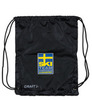 Craft Ski Team SWE рюкзак-мешок черный - 1