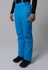 Уцененные Nordski Premium прогулочные лыжные брюки мужские синие - 4