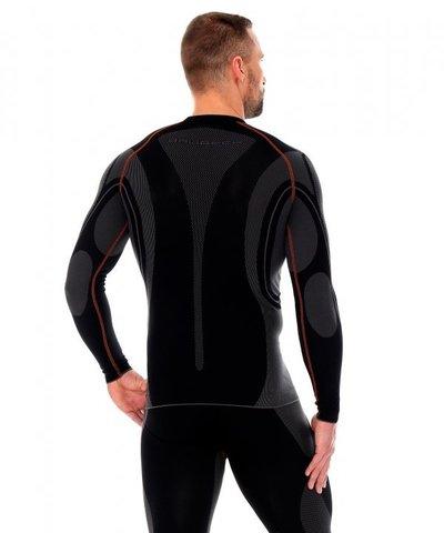 Brubeck Protect комплект спортивного термобелья мужской