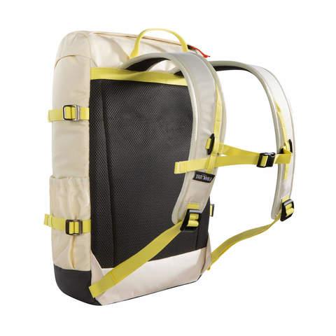 Tatonka City Hiker 20 городской рюкзак grey lasor