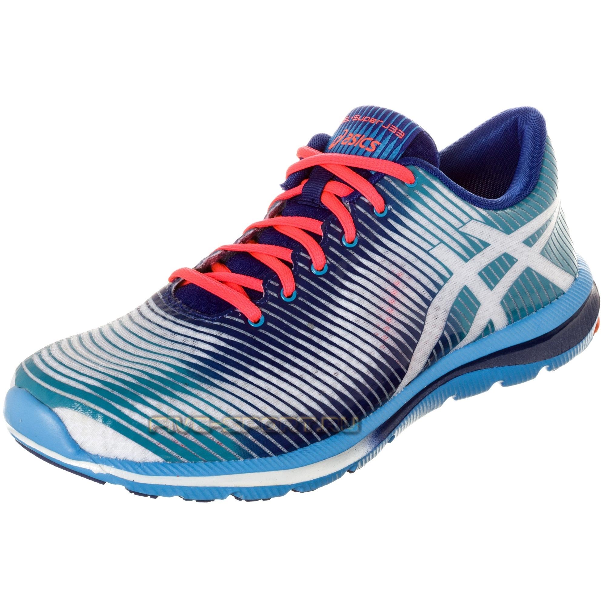 Asics Gel-Super J33 кроссовки для бега