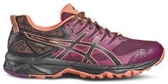 ASICS GEL-SONOMA 3 GT-X женские беговые кроссовки с мембраной