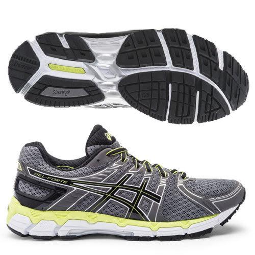 Asics Gel-Forte Мужские кроссовки для бега - 2