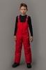 Nordski Kids National 2.0 утепленный лыжный костюм детский red - 4