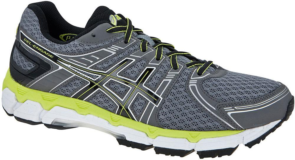 Asics Gel-Forte Мужские кроссовки для бега - 3