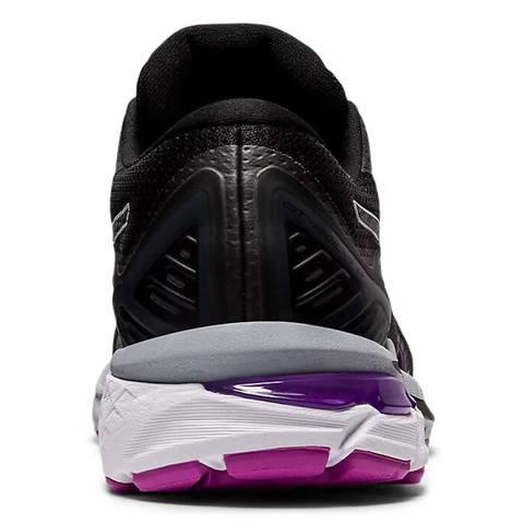 Asics Gt 2000 9 GoreTex кроссовки для бега женские черные (распродажа)