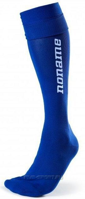 Noname O-socks гетры синие