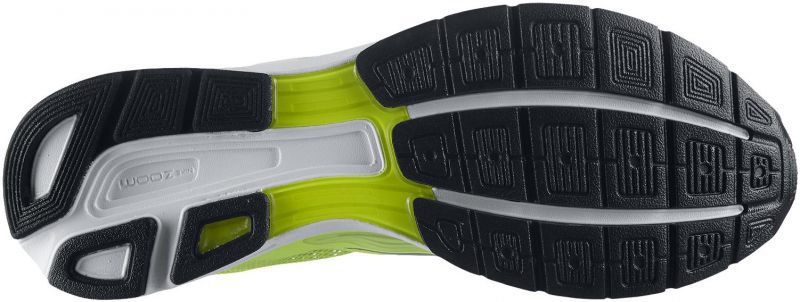 Кроссовки для бега Nike Zoom Streak 4 зел - 2