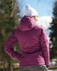 Nordski Motion Active прогулочный костюм женский Iris-Black - 3
