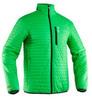 Горнолыжная куртка 8848 Altitude Primaloft Green - 1