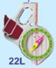 Moscompass 22 туристический компас - 2