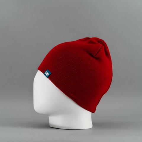 Nordski Classic шапка red