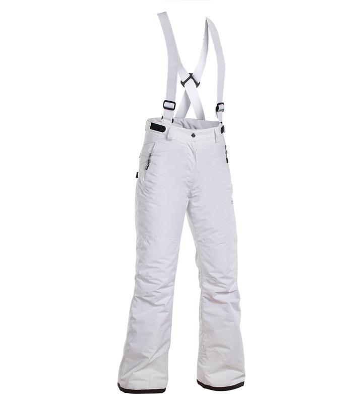 Горнолыжные Брюки 8848 Altitude Montana Pant  женские  White