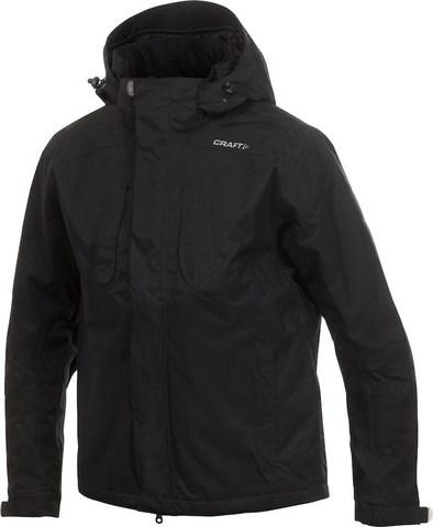Craft Fahrenheit мужская мембранная куртка черная