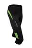Nordski Premium унисекс лосины для бега green - 1