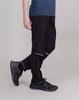 Nordski Jr Run брюки для бега детские Black - 2