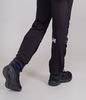 Nordski Jr Run брюки для бега детские Black - 4