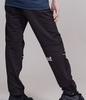 Nordski Jr Run брюки для бега детские Black - 3
