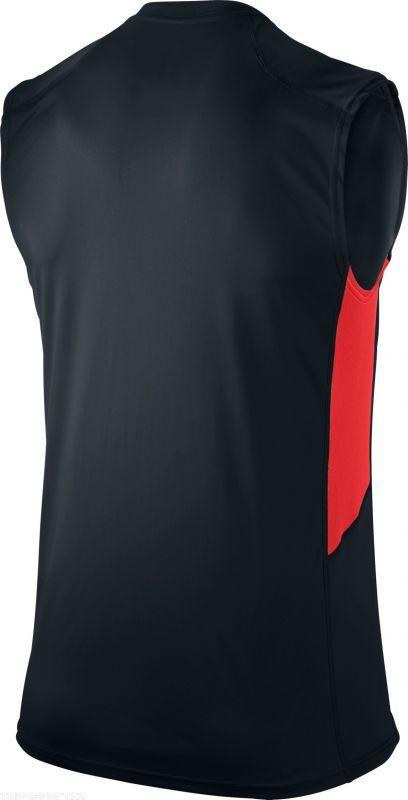 Футболка Nike Legacy SL Top - 2