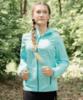 Nordski Jr Run Premium костюм для бега детский light breeze-black - 4