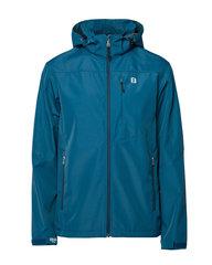 8848 Altitude Padore Softshell утепленная лыжная куртка мужская deep dive
