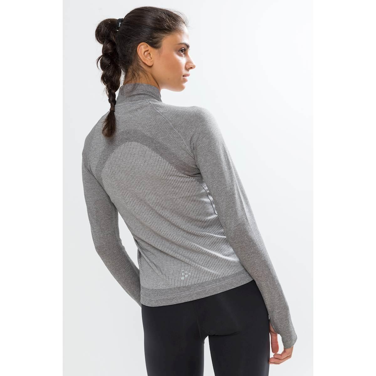 Craft Urban Run Fuseknit куртка для бега женская - 3