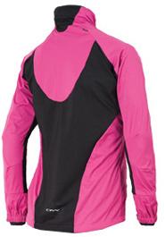 Лыжная женская куртка One Way Julie pink