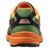 Asics Gel-Fuji Fell Racer Мужские кроссовки внедорожники зеленые - 4