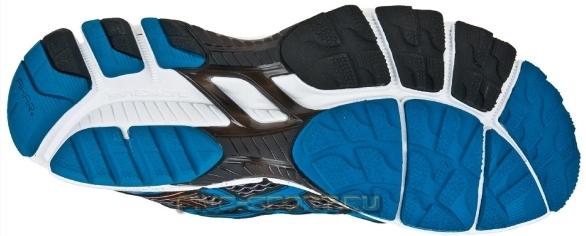 Кроссовки для бега Asics GT-2000 GT-X мембрана - 2