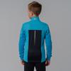 Nordski Jr Pro разминочная куртка детская breeze - 4