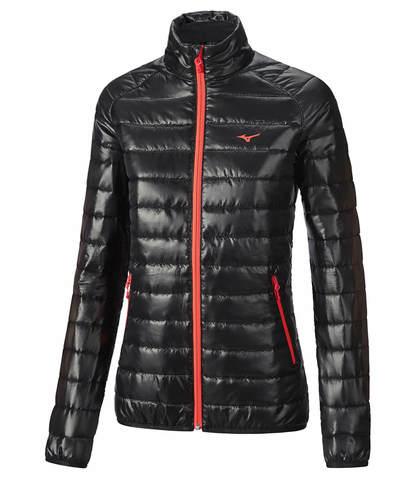 Куртка женская Mizuno Bt Padded черная