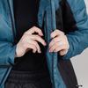 Теплая лыжная куртка женская Nordski Base deep teal - 6