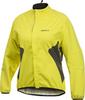 Велокуртка Craft Active Rain женская желтая - 1