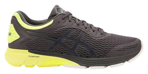 Asics Gt 4000 кроссовки для бега мужские черные-желтые