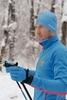 Nordski Elite перчатки blue - 4
