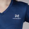 Nordski Ornament футболка спортивная женская dark blue - 4