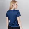 Nordski Ornament футболка спортивная женская dark blue - 3