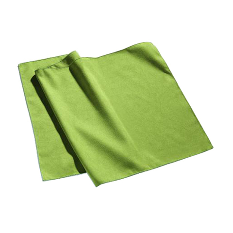 Green-Hermit Ultralight Day Towel M полотенце зеленое