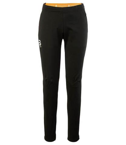 Bjorn Daehlie Ridge лыжные брюки женские черные