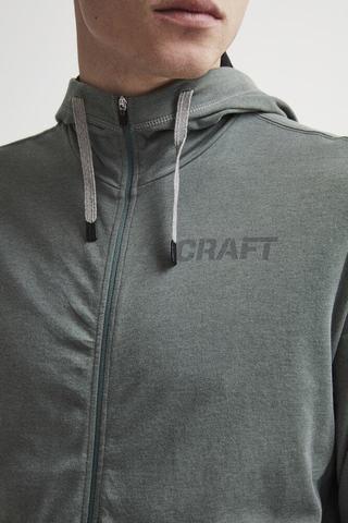 Craft Deft 2.0 куртка с капюшоном мужская gravity