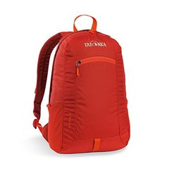 Tatonka City Trail 16 городской рюкзак redbrown