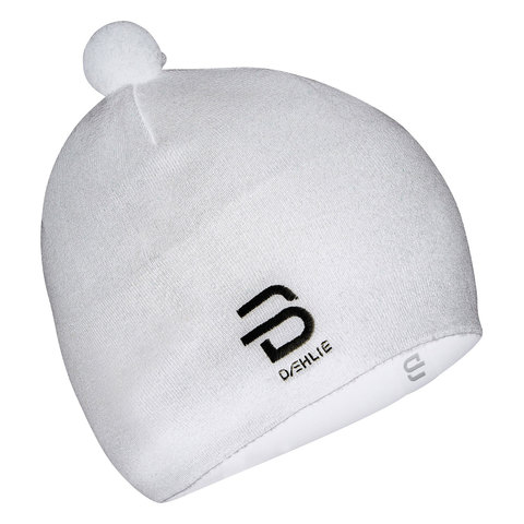 Bjorn Daehlie Hat Classic шапка белая