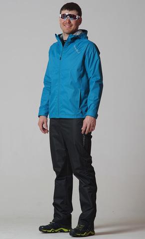 Nordski Motion ветрозащитный костюм мужской marine