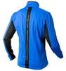 Victory Code Speed Up A2 разминочная лыжная куртка blue - 2