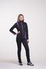 Nordski Active женский разминочный костюм фиолет - 4