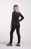 Nordski Active женский разминочный костюм фиолет - 2